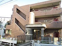 愛知県名古屋市千種区松竹町2丁目の賃貸マンションの画像