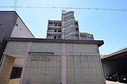 サーン・レイ[3階]の外観