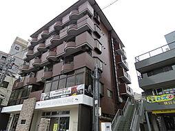 ジャンティ箕面[3階]の外観