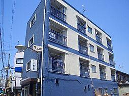 武田ビル[2階]の外観