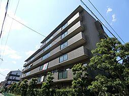 サワン東太田[4階]の外観