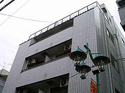 メイビル[3階]の外観