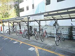 福岡県北九州市八幡東区中央1丁目の賃貸アパートの外観