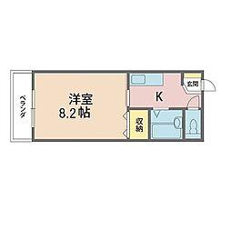 赤十字前駅 3.6万円