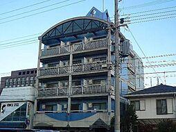 ラファエラ鳴尾II[2階]の外観