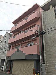 シャトーイズミ[4階]の外観