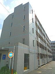 サニーコートAOKI[3階]の外観