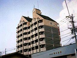 グランピア鍋島[301号室]の外観
