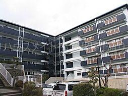 南小笹ヒルズビレッヂ[3階]の外観