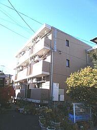 長谷川マンション幸原[2階]の外観
