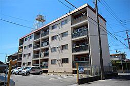 愛知県名古屋市中川区広田町2の賃貸マンションの外観