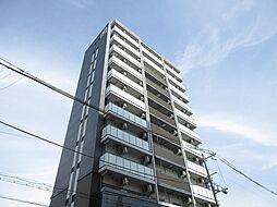 エステムコート新大阪12オルティ[12階]の外観