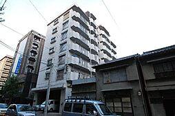 シャルムビラ宮松[7階]の外観