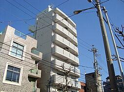 リアトリス法龍[6階]の外観