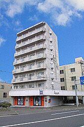 グランドール 環状通東[5階]の外観
