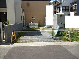 京都市山科区西野大鳥井町