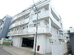 旭コンフォート越路[5階]の外観