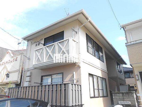 シティハイツ坂巻 1階の賃貸【愛知県 / 北名古屋市】