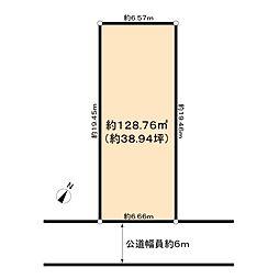 川口市戸塚東4丁目