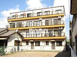ビューハイツ桜田[4階]の外観