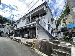 山本駅 2.4万円