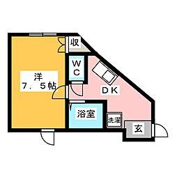 辻堂駅 5.9万円