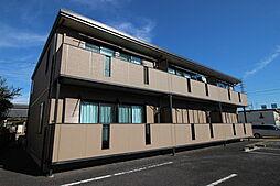 TO茂呂[103号室]の外観