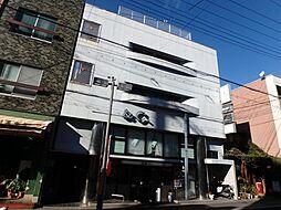 シェモワキタガワ[309号室]の外観