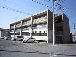 ハートフルマンション[3階]の外観
