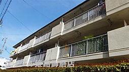 兵庫県姫路市北条口2丁目の賃貸マンションの外観