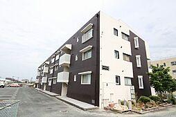 サニーハイツTOKAI[2階]の外観