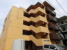プレアール老松町I[5階]の外観