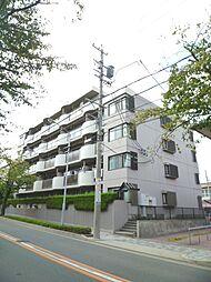 愛知県名古屋市瑞穂区大殿町2丁目の賃貸マンションの外観