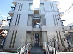 セルティ鳴海(セルティナルミ)[3階]の外観