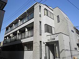 M&Tエサカ[2階]の外観