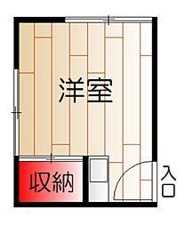 千歳烏山駅 2.3万円