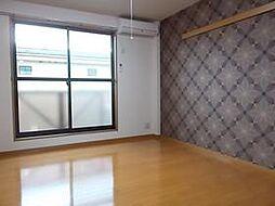 ReliefCourt稲田[D 102号室]の外観