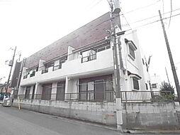 コーポエビハラI[2階]の外観