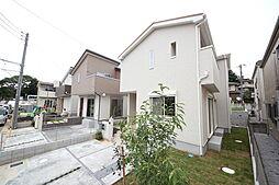 一戸建て(矢切駅から徒歩18分、92.73m²、3,480万円)