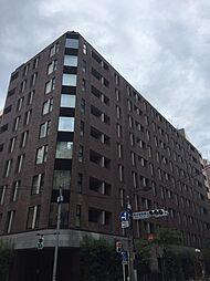 シティハウス東京新橋[7階]の外観