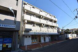 コスミック[4階]の外観