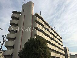 菫橋ハイツ[4階]の外観