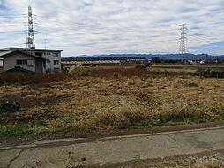 東松山市大字上野本(売地 104.06坪 調整 680万東)