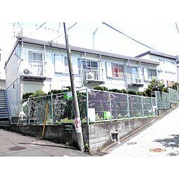 菱興三ツ境コーポ[101号室]の外観