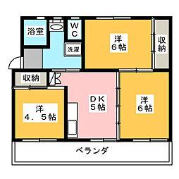 【敷金礼金0円!】ビレッジハウス本巣 1号棟