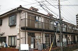 津田沼ハウス[215号室]の外観