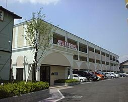 大阪府東大阪市東鴻池町4丁目の賃貸マンションの外観