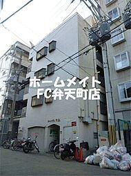 プレアール夕凪[5階]の外観