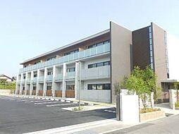 THE CORNER 南蔵王[1階]の外観