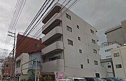 武田ビル[503号室]の外観